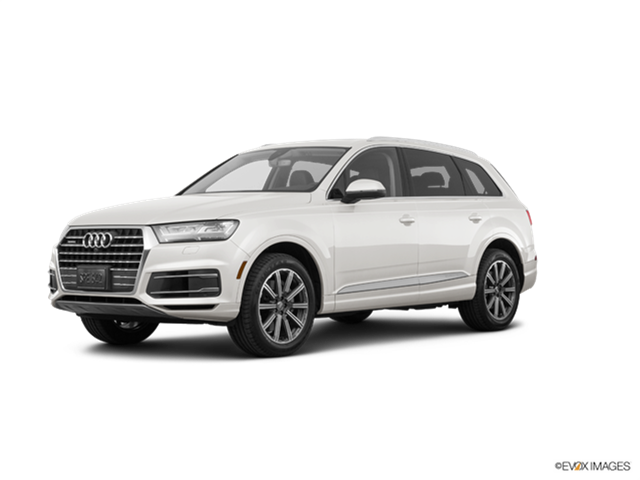 New Car 2018 Audi Q7 2.0T Premium Plus