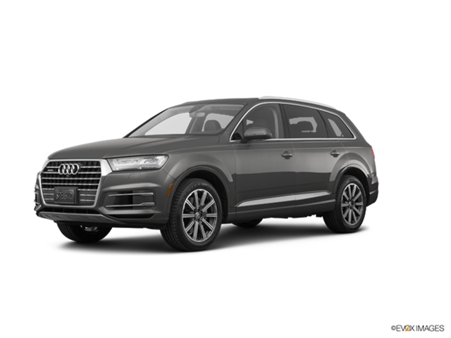 New Car 2019 Audi Q7 3.0T Premium Plus