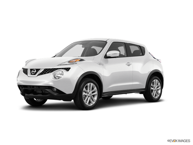 New Car 2017 Nissan JUKE SL