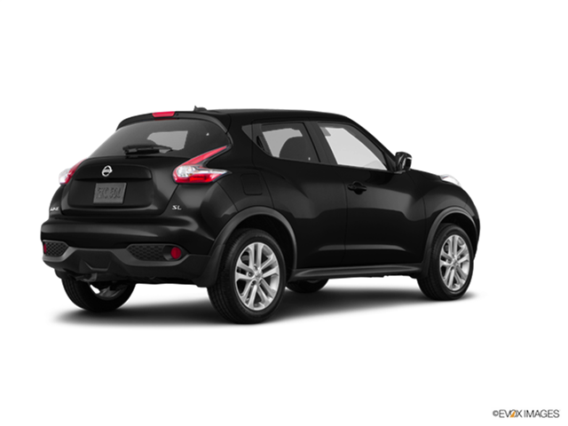 New Car 2017 Nissan JUKE S