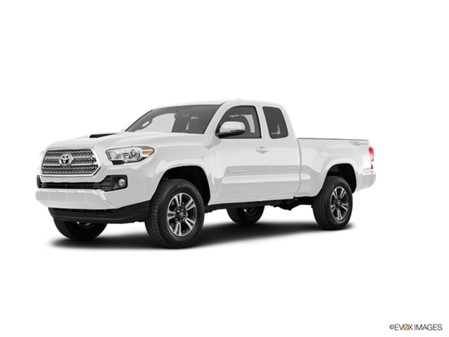 New Car 2019 Toyota Tacoma Access Cab TRD Off-Road
