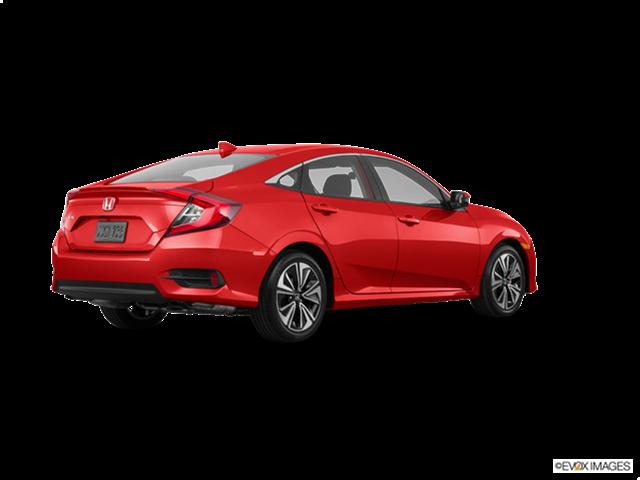 2017 Honda Civic EX-T w/Honda Sensing New Car Prices ...