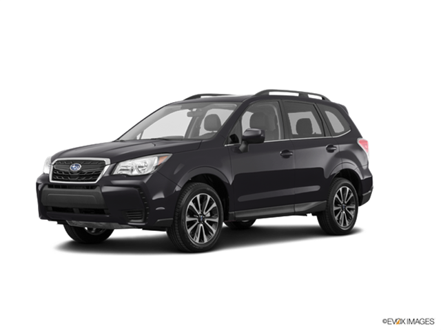 Subaru Forester 2.0 Xt Premium >> 2018 Subaru Forester 2 0xt Premium New Car Prices Kelley Blue
