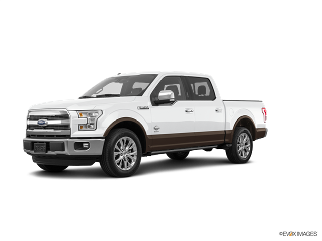 2016 ford f150 supercrew cab king ranch pictures videos kelley blue book. Black Bedroom Furniture Sets. Home Design Ideas
