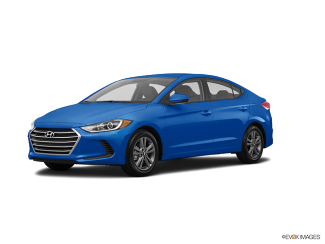 New Car 2017 Hyundai Elantra SE