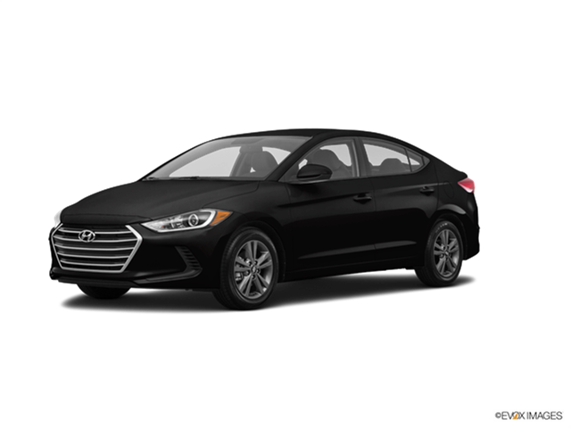 New Car 2018 Hyundai Elantra SE