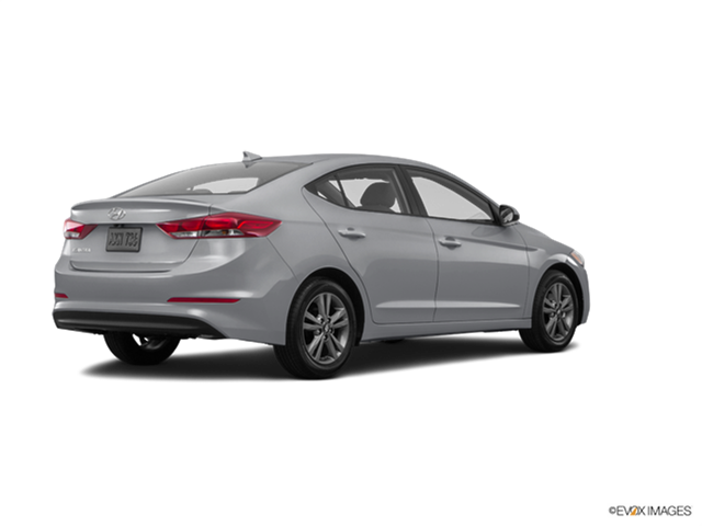 New Car 2017 Hyundai Elantra Sport