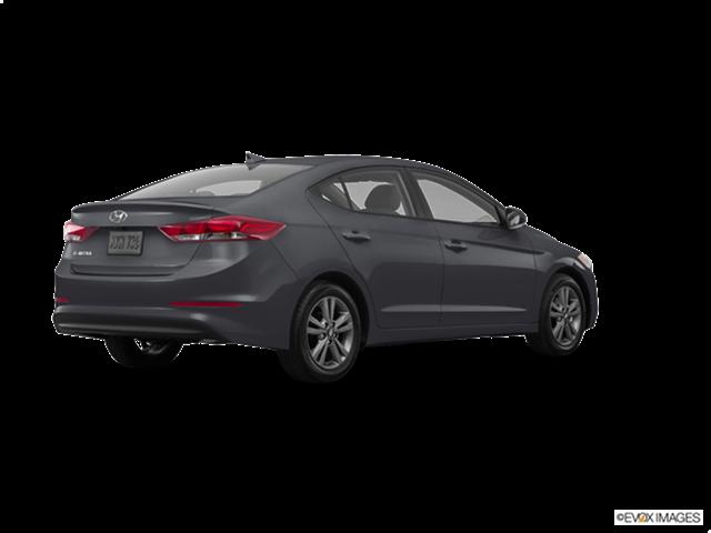 2018 Hyundai Elantra Se New Car Prices Kelley Blue Book