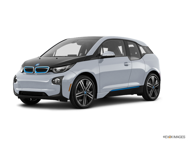 New Car 2017 BMW i3