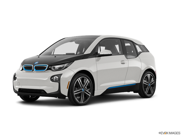 Bmw I3 New And Used Bmw I3 Vehicle Pricing Kelley Blue
