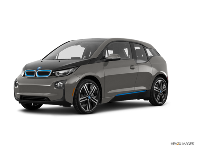Most Fuel Efficient Luxury Vehicles of 2017 - 2017 BMW i3