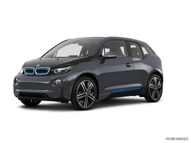 Most Fuel Efficient Electric Cars of 2017 - 2017 BMW i3