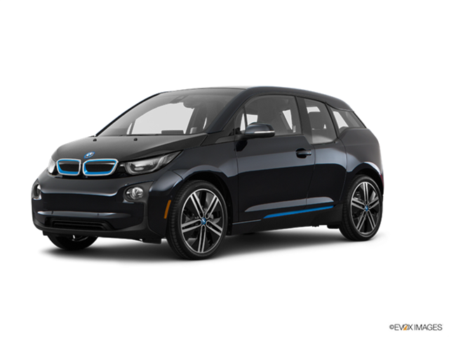Top Expert Rated Hatchbacks of 2017 - 2017 BMW i3