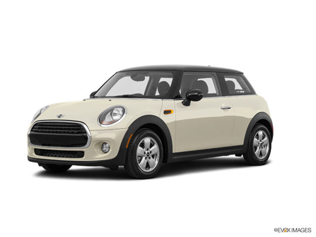 2016 MINI Hardtop 2 Door - Kelley Blue Book