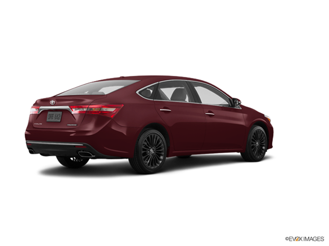 2017 toyota avalon xle touring new car prices kelley. Black Bedroom Furniture Sets. Home Design Ideas