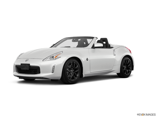 2016 nissan 370z touring new car prices kelley blue book. Black Bedroom Furniture Sets. Home Design Ideas