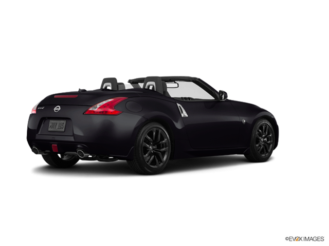 New Car 2017 Nissan 370Z Touring Sport