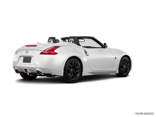 New Car 2018 Nissan 370Z Touring Sport