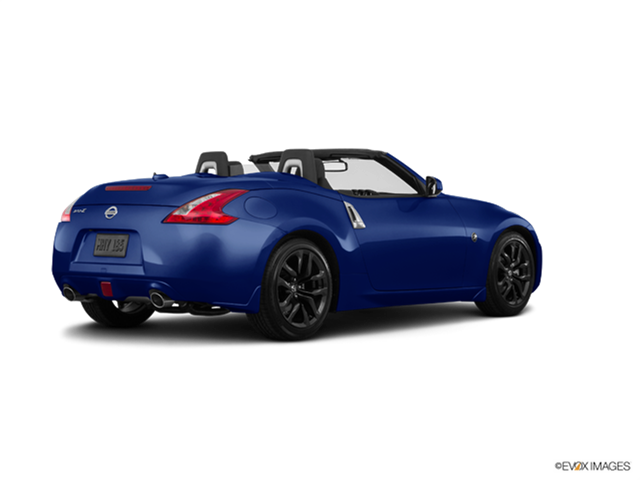 New Car 2017 Nissan 370Z