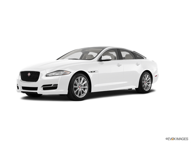 2017 jaguar xj kelley blue book. Black Bedroom Furniture Sets. Home Design Ideas