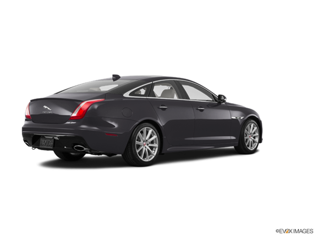 New Car 2017 Jaguar XJ XJR