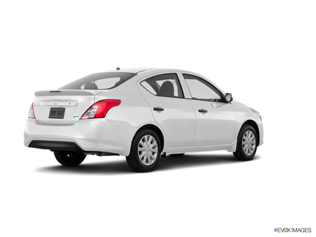 2017 nissan versa sl new car prices kelley blue book. Black Bedroom Furniture Sets. Home Design Ideas