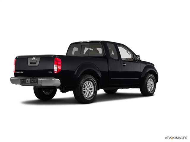 New Car 2018 Nissan Frontier King Cab SV