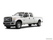 2017-Ford-F350 Super Duty Crew Cab