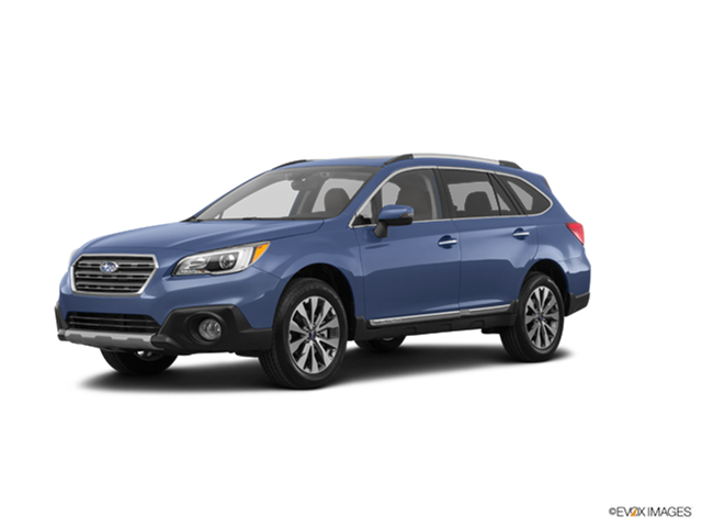 New Car 2017 Subaru Outback 2.5i Limited