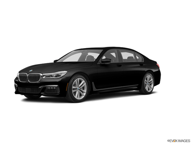 New Car 2017 BMW 7 Series 750i
