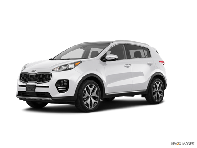 2017 kia sportage sx new car prices kelley blue book. Black Bedroom Furniture Sets. Home Design Ideas