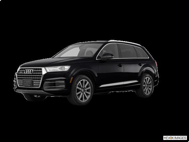 Audi Q T Premium New Car Prices Kelley Blue Book - Audi q7 maintenance cost