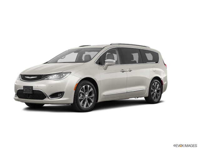 Chrysler Pacifica LX New Car Prices Kelley Blue Book - 2017 pacifica invoice