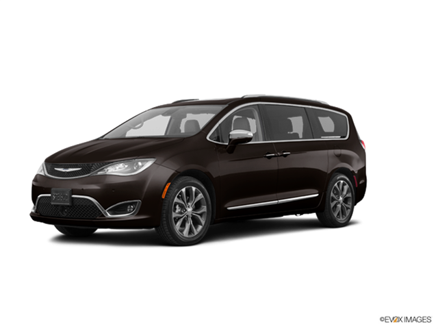 New Car 2019 Chrysler Pacifica Limited
