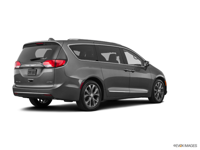 New Car 2019 Chrysler Pacifica L