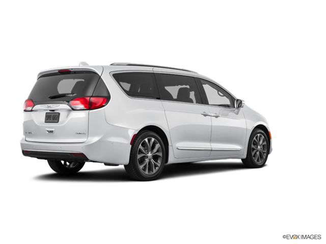 New Car 2019 Chrysler Pacifica Touring L