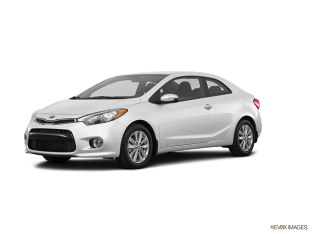 2016 kia forte koup ex new car prices kelley blue book. Black Bedroom Furniture Sets. Home Design Ideas