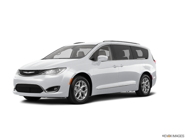 2017 chrysler pacifica touring l plus new car prices kelley blue book. Black Bedroom Furniture Sets. Home Design Ideas