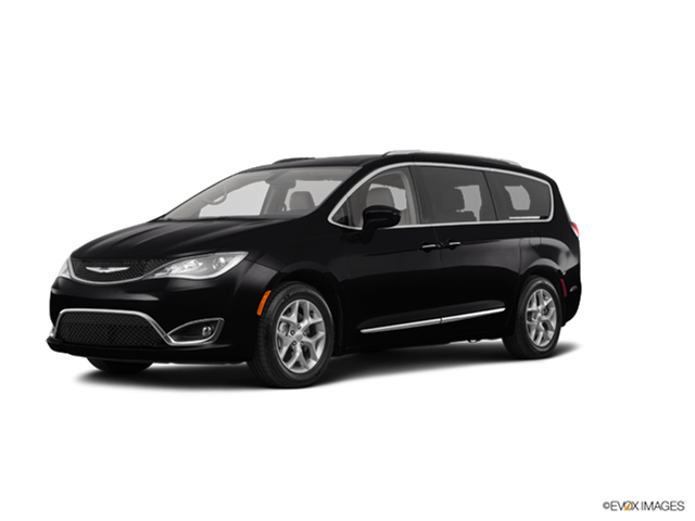 2018 Chrysler Pacifica Touring Plus New Car Prices Kelley Blue Book