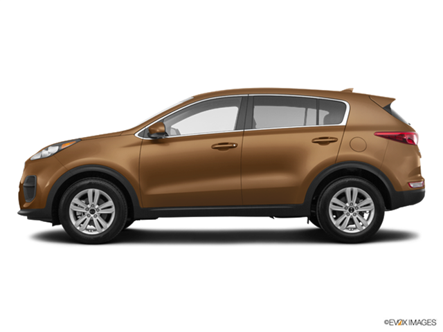 Image result for 2017 Kia Sportage kbb