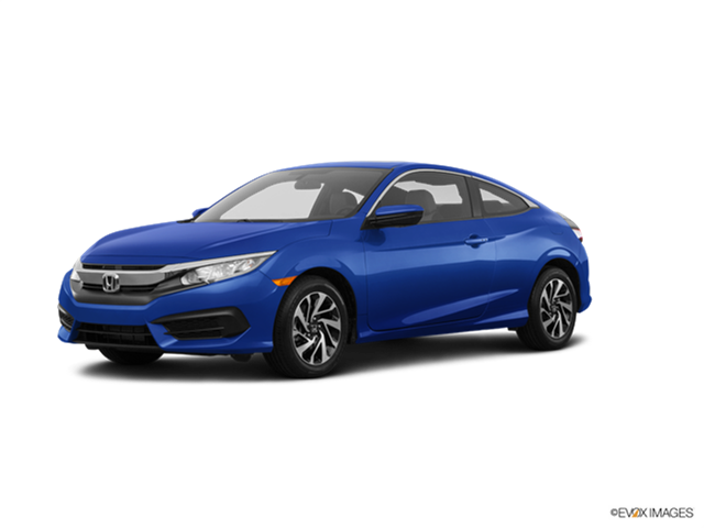 Top Expert Rated Coupes of 2018 - 2018 Honda Civic