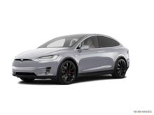 New Car 2018 Tesla Model X P100D
