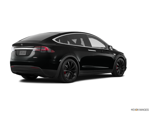 New Car 2019 Tesla Model X 75D