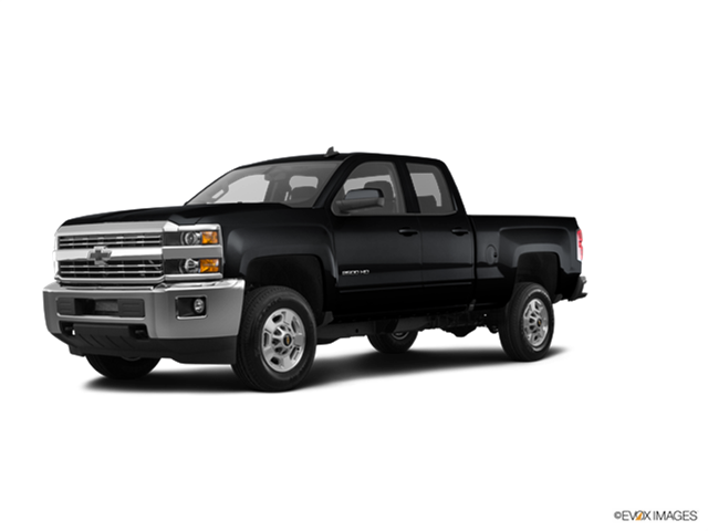2017 chevrolet silverado 3500 hd double cab work truck new. Black Bedroom Furniture Sets. Home Design Ideas
