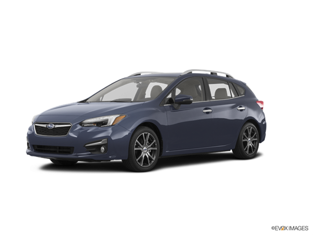 New Car 2017 Subaru Impreza 2.0i Limited