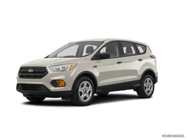 Ford Escape  New and Used Ford Escape Vehicle Pricing  Kelley