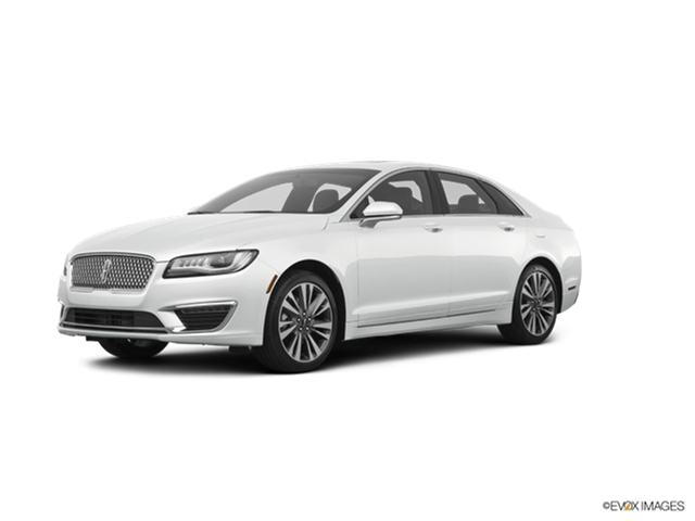 Lincoln New Models And Pricing Kelley Blue Book