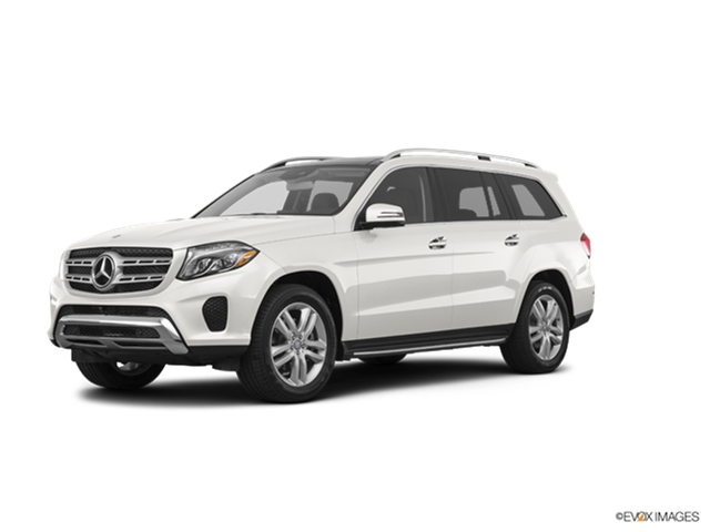 2018 mercedes benz gls kelley blue book. Black Bedroom Furniture Sets. Home Design Ideas