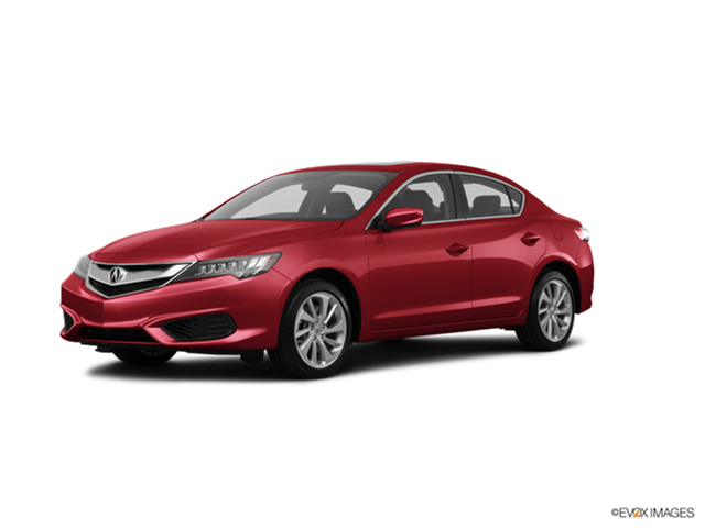 Best Safety Rated Sedans of 2018 - 2018 Acura ILX