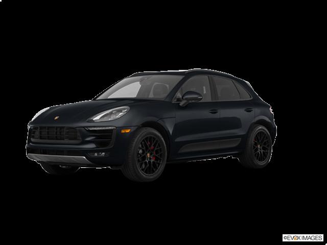 Porsche macan gts prix